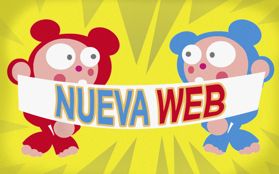 ESTRENAMOS WEB