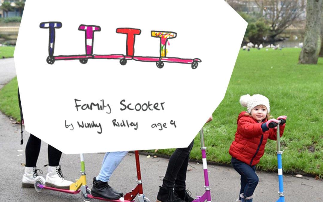 Little Inventors Project